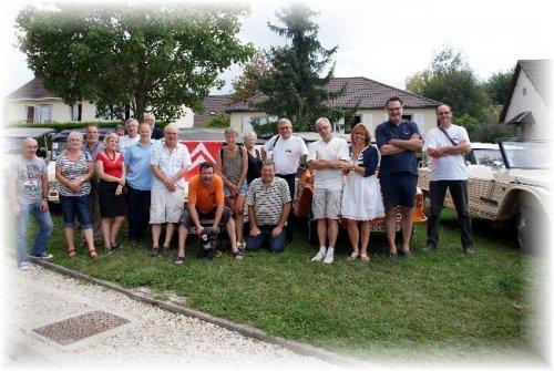 Les sorties de pascal 78 yvelines mehari club de france for Sortie famille 78